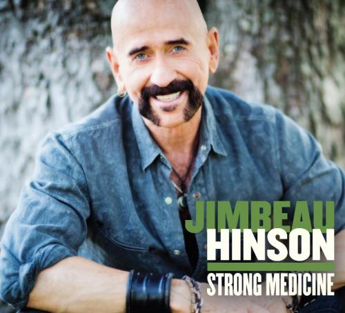 Jimbeau Hinson'