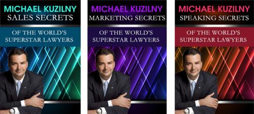 NEW BOOK RELEASE-3- Blockbusters by author Michael Kuzilny'