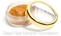 Natural Dead Sea Mineral Makeup'