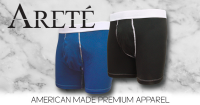 Areté Men's Premium Underwear David Hyatt