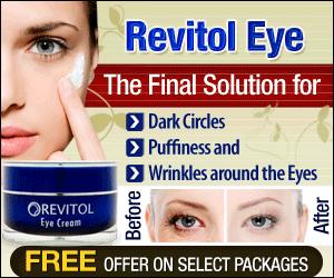 Revitol Eye Cream'