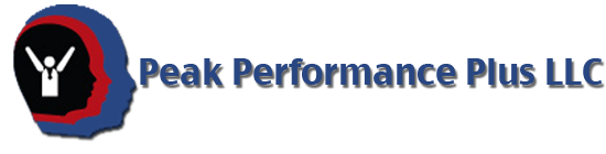 Peak Performance Plus LLC Logo