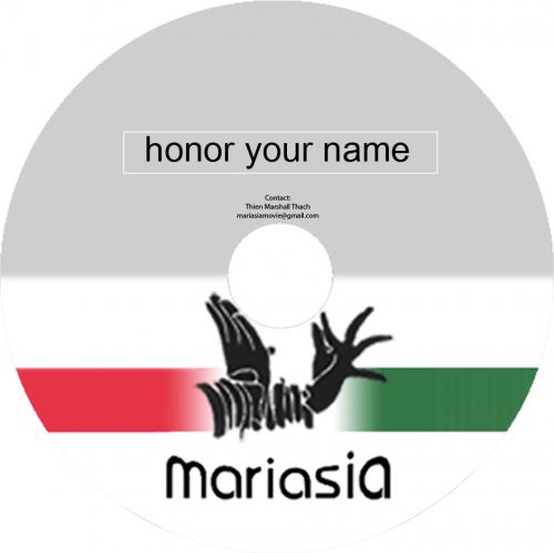 Mariasia Movie Thien Marshall'