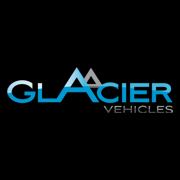 Glacier Vehicles