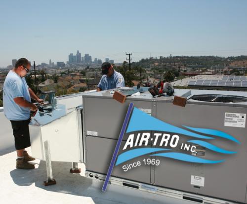 Air-Tro, Inc.'