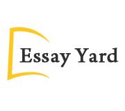 Company Logo For Essay Yard'