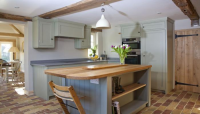 Quartz Worktops for Kitchen