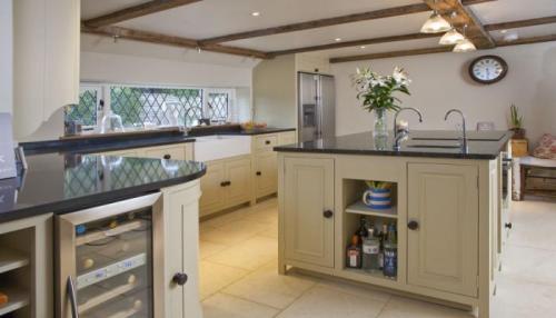 Quartz Kitchen Worktops'