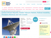 Central African Republic Mobile Telecom Market