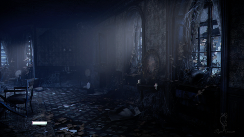 The Conjuring House Independent Game Studio'