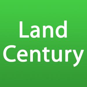 Company Logo For Land Century'
