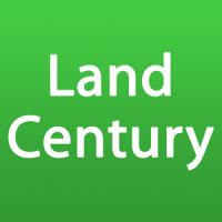 Land Century Logo