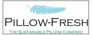 Company Logo For Pillow-Fresh'