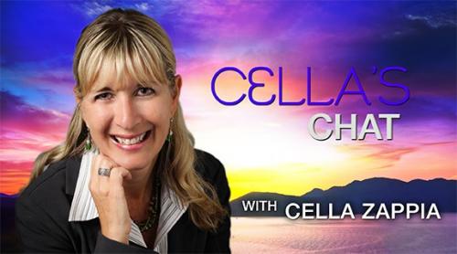 Cella's Chat'