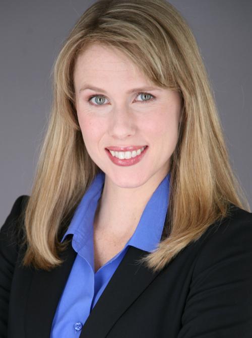 Dr. Kelly Turner'