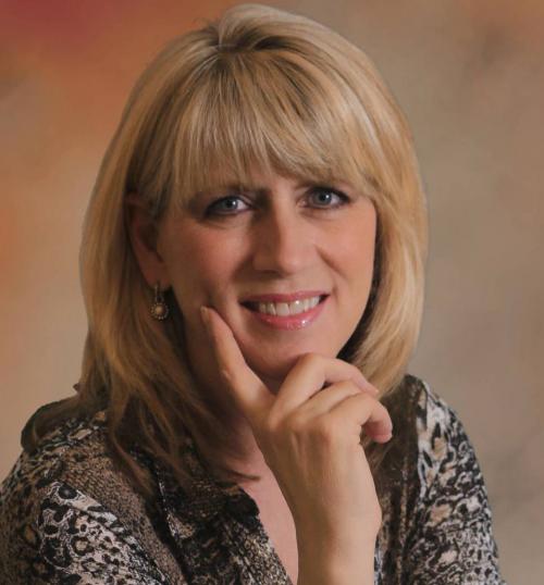 Carolyn Hill, Associate Broker'