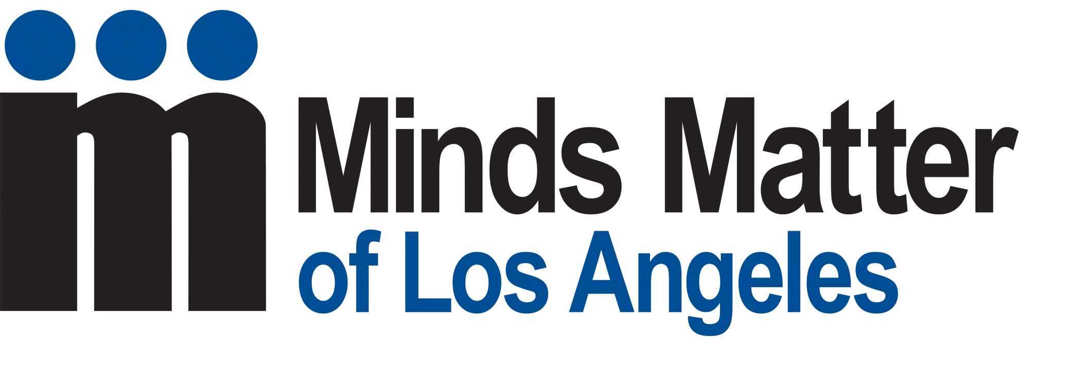 Minds Matter of Los Angeles Logo