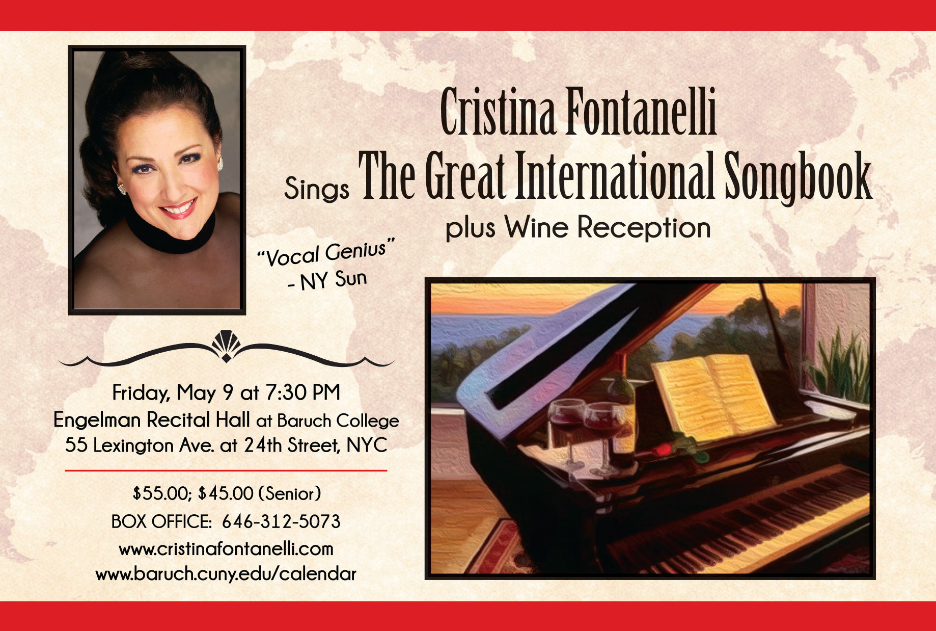 The Great International Songbook