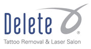 Delete—Tattoo Removal & Laser Salon