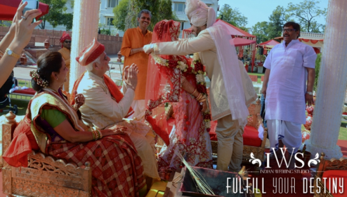 THE LEGAL SIDE TO OUR TRADITIONAL WEDDINGS'