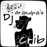 DJGrandpa's Crib Logo