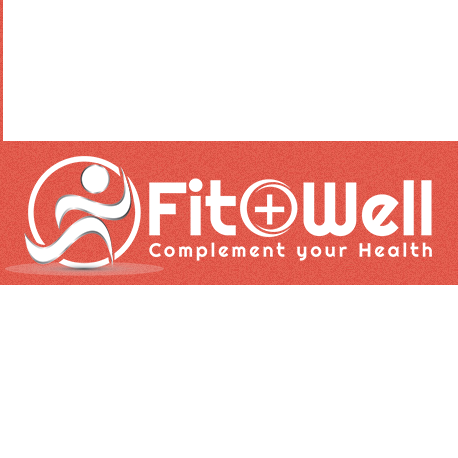 Company Logo For FitPlusWell'