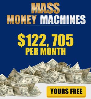 Mass Money Machines E-Book Reviews by Matt Walker'
