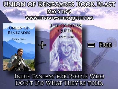 Union of Renegades Book Blast'