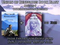 Union of Renegades Book Blast