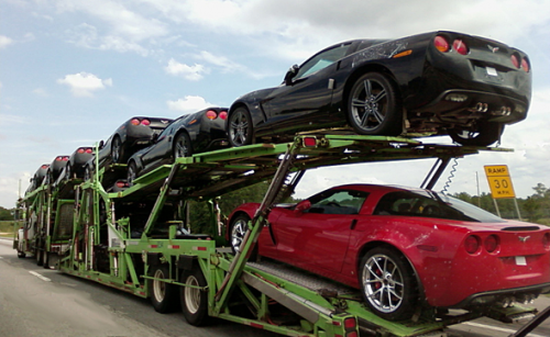 1 Auto Transport'