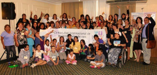 Bring the Female Condom to Chile'