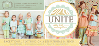 Unite Sons & Daughters Program Swanky Baby Vintage