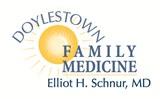 Company Logo For Doylestown Family Medicine'