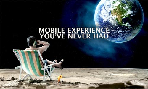 Mobile Communications Yaliny Team'