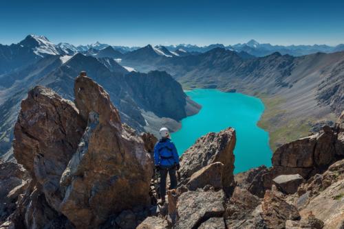 Kyrgyzstan'