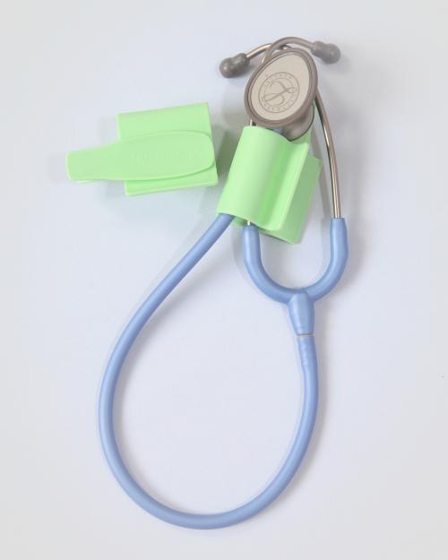 The Lotus Stethoscope Holder Nurse Sarah Mott'