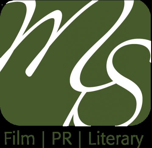 Company Logo For MS Film PR Literary, LLC'