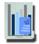 Private Practice Marketing Report