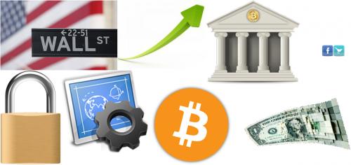 trading bitcoin'