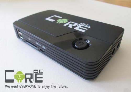 CORE - HDMI Wireless Device'
