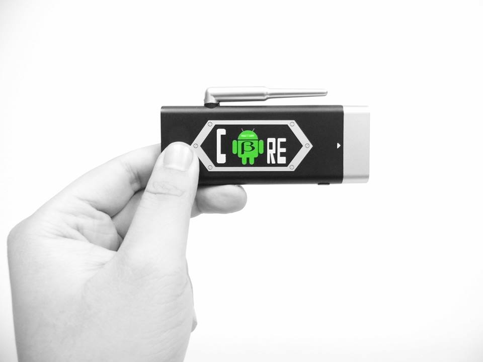 CORE - New Generation HDMI Wireless Device