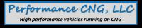 Performance CNG, LLC Logo