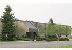 Modern Office Headquarters'