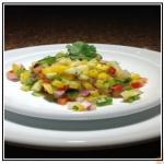 Abraham Rosa Seasonings Mango Salsa Recipe'