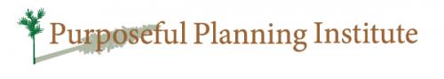 Company Logo For Purposeful Planning Institute'