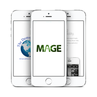MAGE Mobile Applications The Demski Group