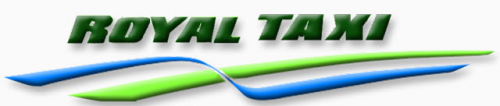 Company Logo For Royal Taxi'