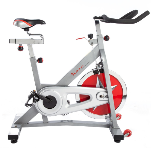 Sunny Health And Fitness Pro Indoor Cycling Bike 2014'