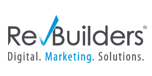 RevBuilders Marketing Logo