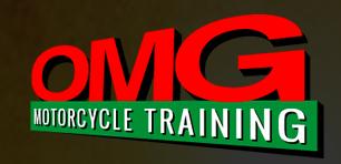Company Logo For OMG Motorcycle Training'